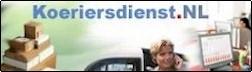 Vind de koeriersdienst op Koeriersdienst.NL