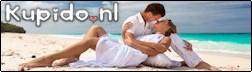 Vind jouw liefde, partner of date op Kupido.NL