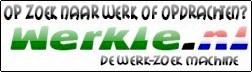 Je volgende baan vind je via de werk-zoekmachine Werkle.NL
